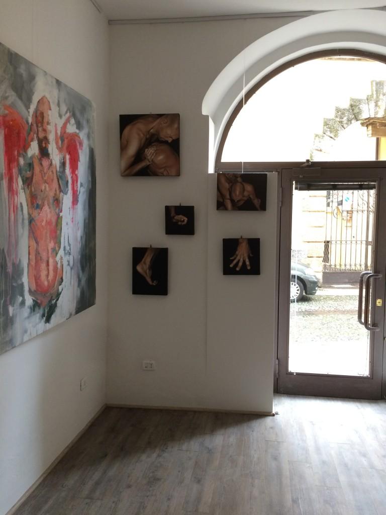 Co.R.E Gallery - Verona