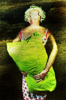 Foto digitali stampate su carta fine art mat fibre 200 Hahnemühle